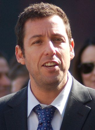 Facts about Adam Sandler - Adam Sandler