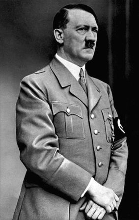 Facts about Adolf Hitler - Adolf Hitler