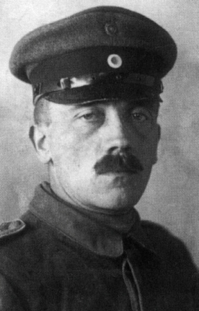 Facts about Adolf Hitler - During World War I