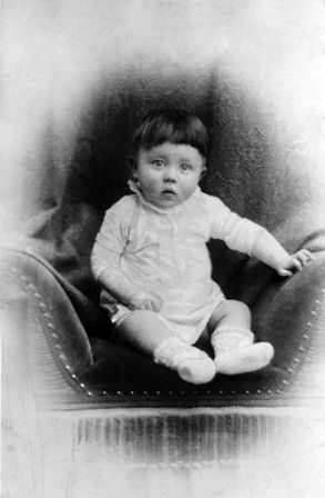 Facts about Adolf Hitler - Young Hitler