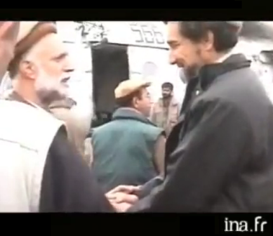 Facts about Afghanistan War - Massoud