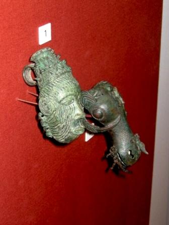 Facts about Africa - Igbo Ukwu Bronzes