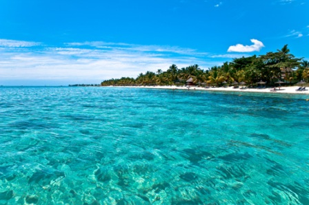 Facts about Africa - Trou Auz Beach