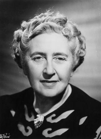 Facts about Agatha Christie - Agatha Christie