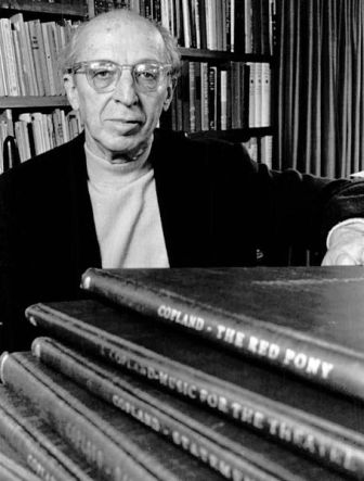 Facts about Aaron Copland - Aaron Copland