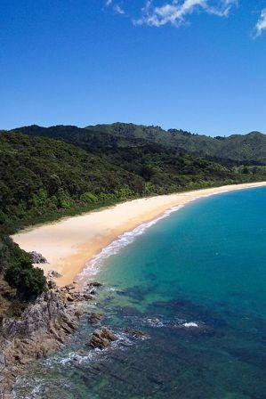 Facts about Abel Tasman - Abel Tasman National Park
