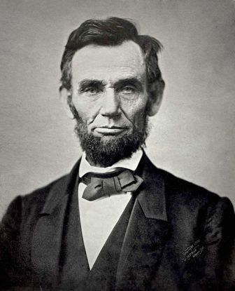Facts about Abraham Lincoln - Abraham Lincoln