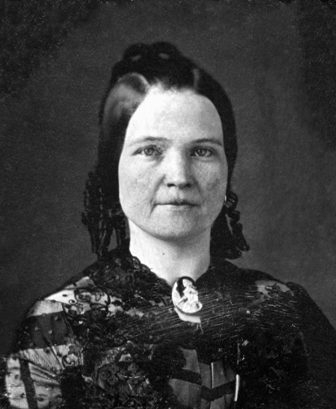 Facts about Abraham Lincoln - Wife