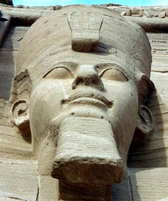 Facts about Abu Simbel - Ramesses II