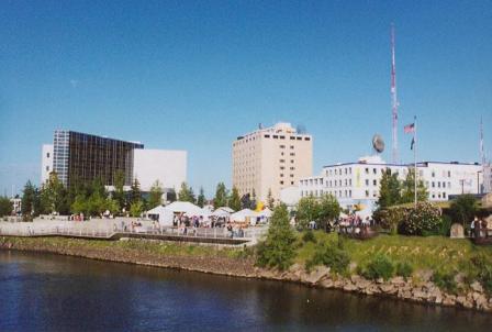 Facts about Alaska - Fairbanks