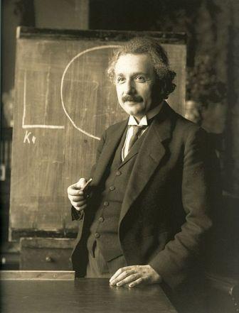 Facts about Albert Einstein - Albert Einstein