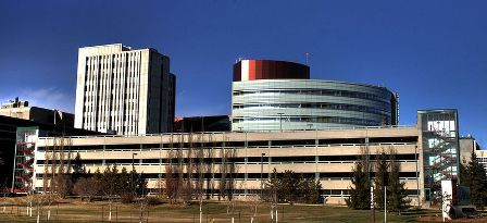 Facts about Alberta - University of Alberta Edmonton