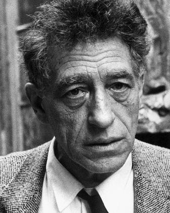 Facts about Alberto Giacometti - Alberto Giacometti