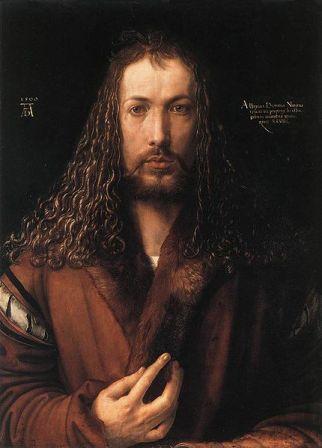 Facts about Albrecht Durer - Albrecht Durer