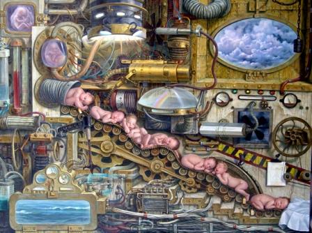 Facts about Aldous Huxley - Art
