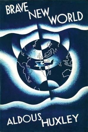 Facts about Aldous Huxley - Brave New World