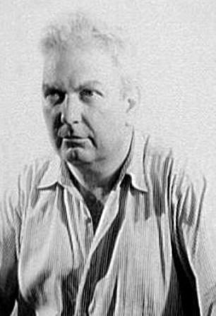Facts about Alexander Calder - Alexander Calder