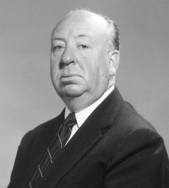 Facts about Alfred Hitchcock - Alfred Hitchcock