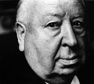 Facts about Alfred Hitchcock - Portrait