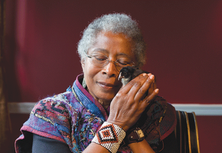 Facts about Alice Walker - Old Alice Walker