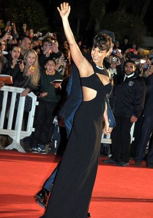 Facts about Alicia Keys - Music Awards
