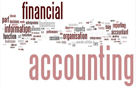 Facts about accounting - Financial accounting