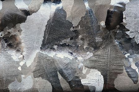 Facts about aluminum - Etched surface