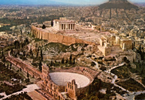 Greek classical Period