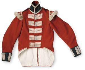 The Redcoats