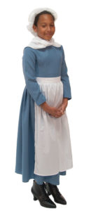 Women slaves clothes