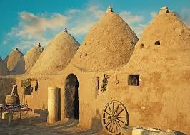 The house of Mesopotamia