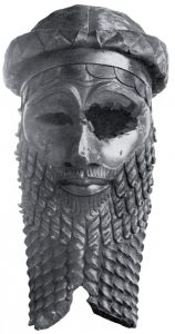 The Akkadian