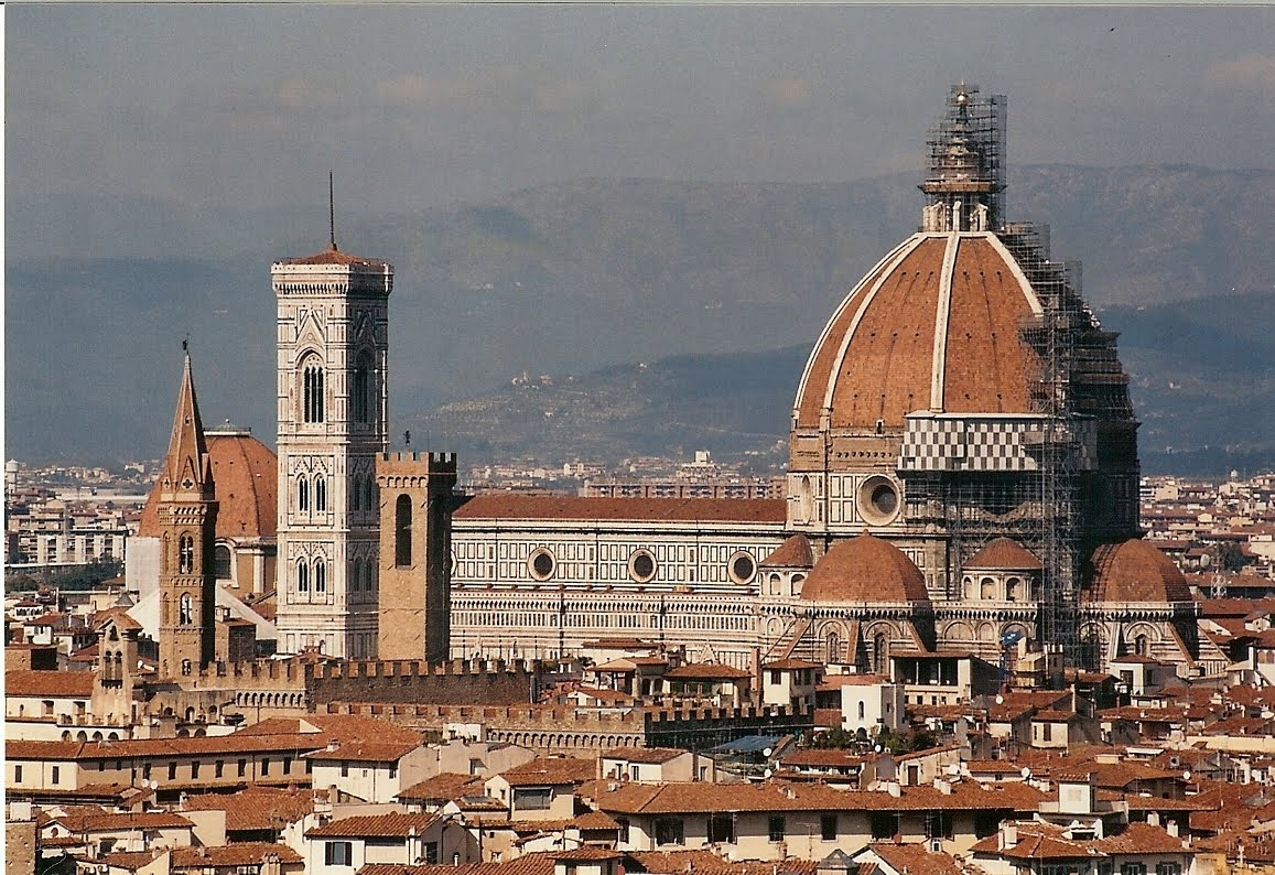 Italian Florence: 10 Interesting Facts About Florence Italy