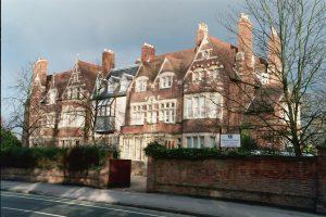 Wychwood School in Oxford
