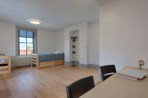 Gallaudet Dormitory