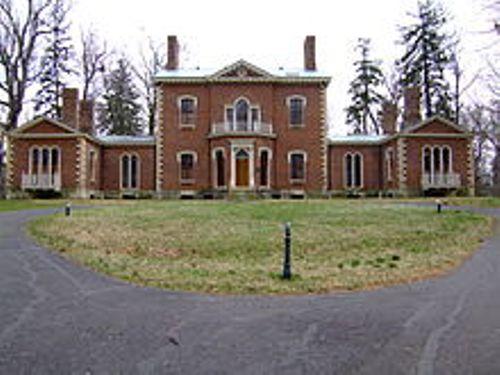 Clay Estate