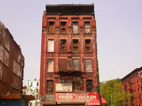 Facts about Harlem New York