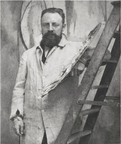 Facts about Henri Matisse