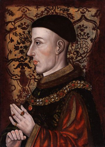 Facts about Henry V