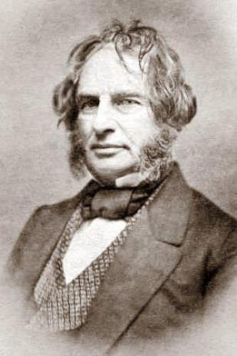 Facts about Henry Wadsworth Longfellow