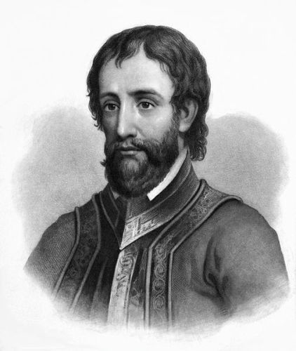 Facts about Hernando de Soto