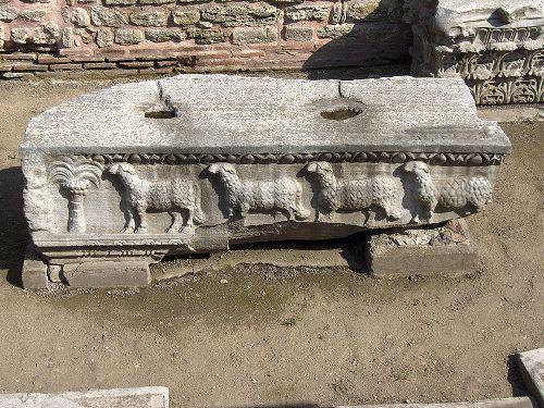 Hagia Sophia Pic