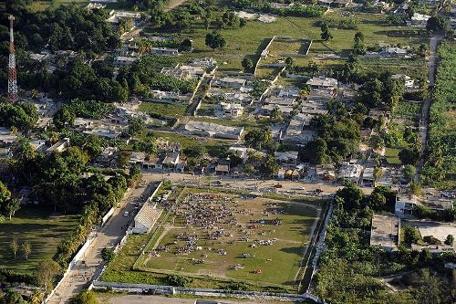 Haiti Earthquake Facts
