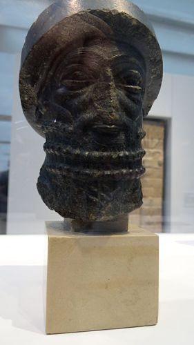 Hammurabi Facts