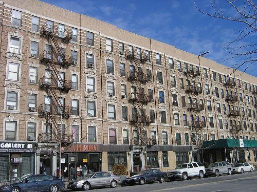 Harlem New York Pic