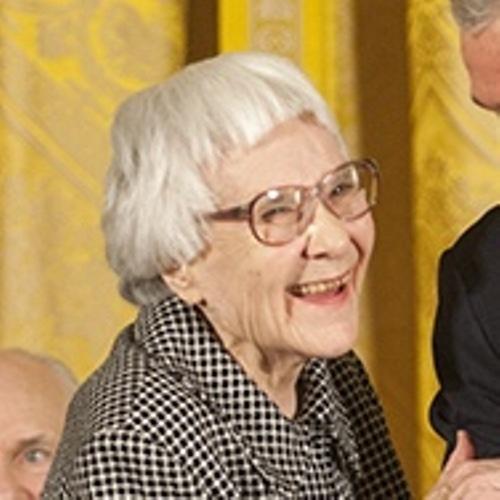 Harper Lee 2007