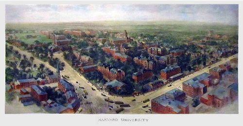 Harvard University Pictures