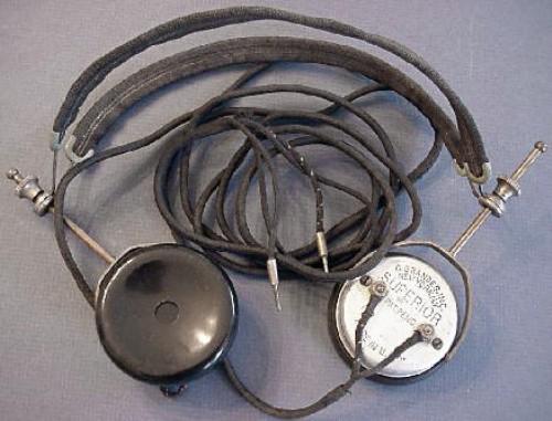Headphones Facts