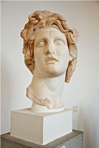 Helios Head