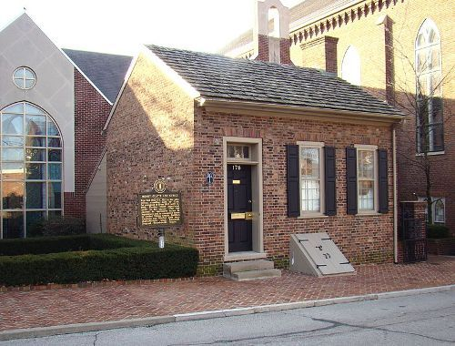 Henry Clay Office